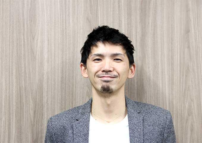SOTORIE ソトリエ大阪南店 店長 平井 直哉