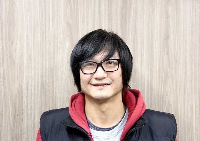 ガーデンプランナー主任 西野 昌昭
