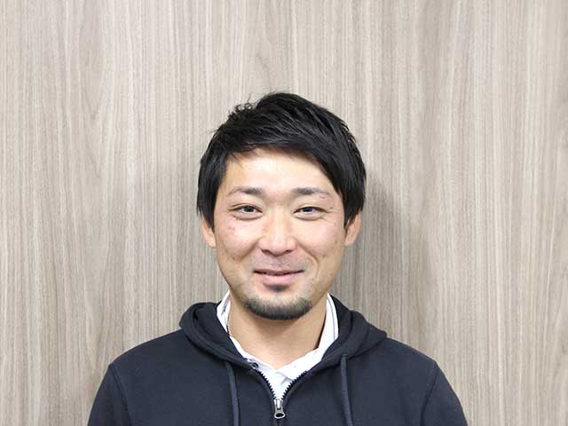 SOTORIE ソトリエ大阪北店 店長 高橋 和人